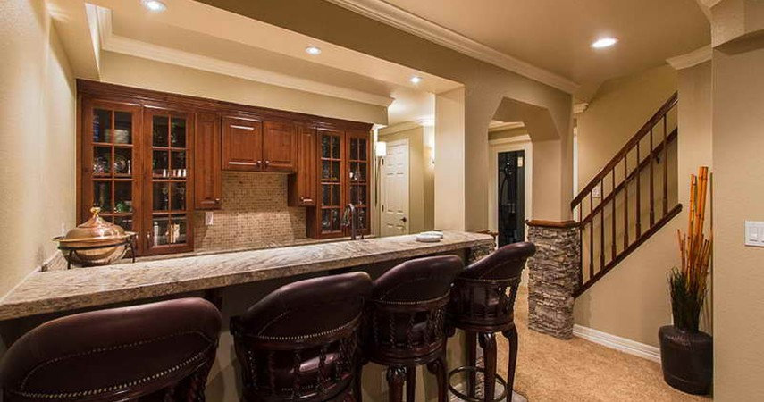 Basement Design Services photo of sokol design build group germantown md united states kitchen design Lancaster Pa Full Service Remodeling Contractor Shakespeare Home Improvement Co